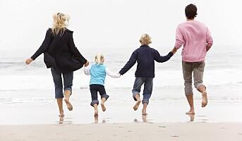 Har småbarnsforeldre førsteretten til ferie?