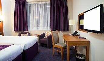Ny rekordsommer for hotellnæringen