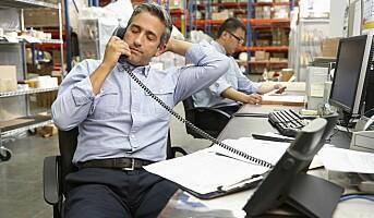 Hvilke begrensninger gjelder for nattarbeid?