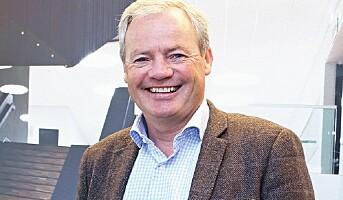 Spår tøffe teknologitak for norske HR-avdelinger