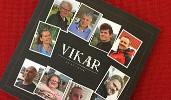 10 vikarers liv