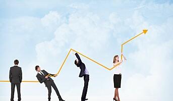 Sterkeste optimisme for arbeidsmarkedet på fire år