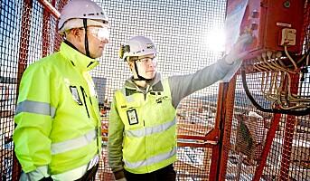 17 000 ansatte klare for HMS-uka 2017