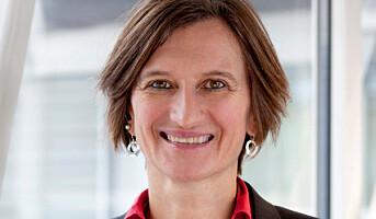 HR Norges Lederpris 2017 til Marianne Andreassen