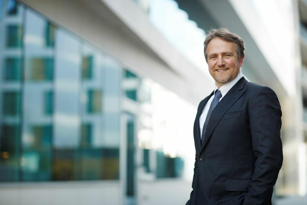 Petter Bjerke, advokat og partner i DLA Piper, mener mange ledere bør skjerpe seg og ta personvern på alvor.