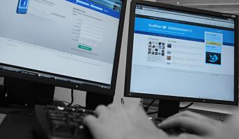 Bruker sosiale medier til omdømme og rekruttering