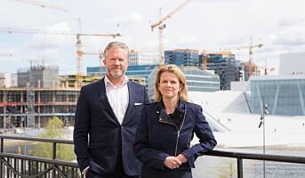 FNI-indeksen for norsk økonomi i oktober: Konjunkturoppgangen fortsetter