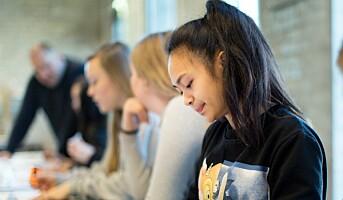 Nasjonale prøver: Best utvikling i Finnmark