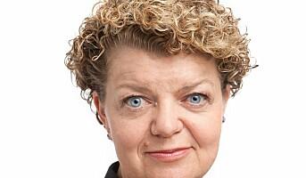 Ny HR-direktør i NorgesGruppen