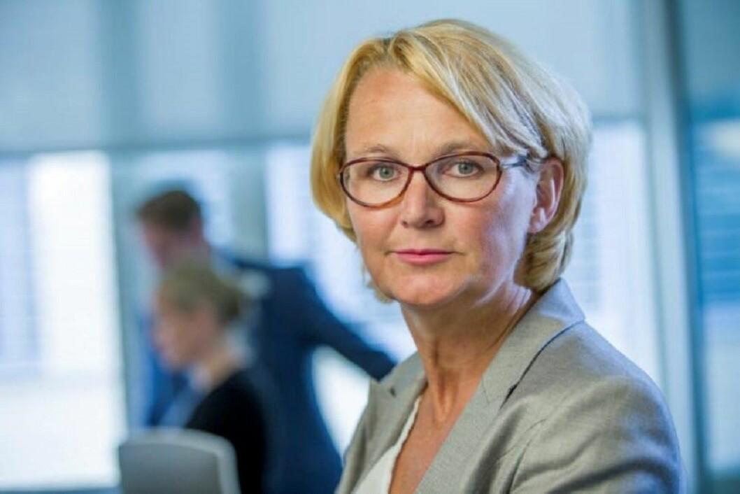 - Utviklingen i oljebeltet bekymrer oss. Den stadige veksten i inkassogjelden antyder at gjeldsproblemene på Sør-Vestlandet vil fortsette å vokse i 2018, sier Anette Willumsen, administrerende direktør i Lindorff Norge.