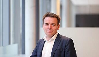 Norge ledende på samarbeid internt i selskaper