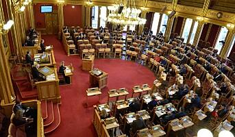 Stortinget bevilger midler til utdanning av religiøse ledere