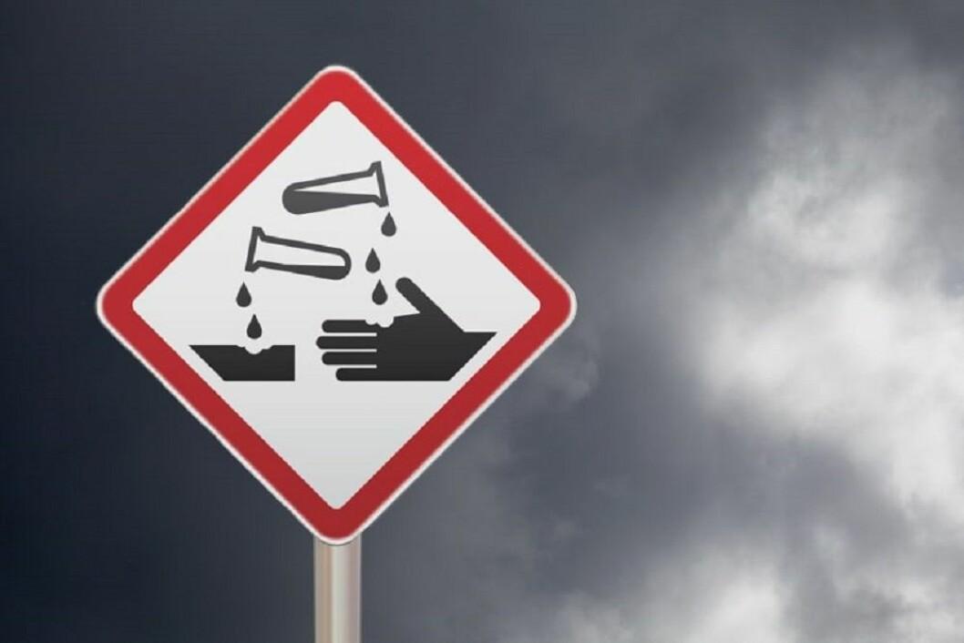 Det må foretas risikovurderinger knyttet til kjemikalier i bedriften, samt prosessene de inngår i. (Illustrasjonsfoto)