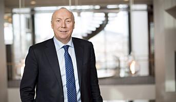 Sterk vekst i Norge for Sopra Steria