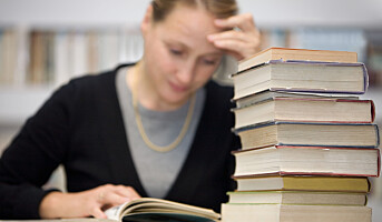 Utfordringer for nyutdannede mastere