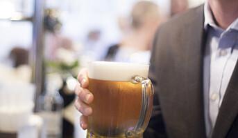 Snart sommerfest – hva med han som alltid drikker for mye?