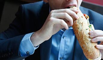 Kan diettgodtgjørelse være skattefritt på dagsreiser?