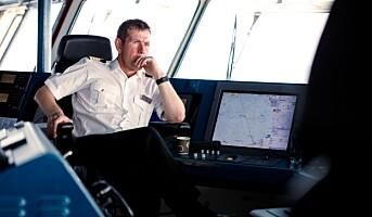 Norske Kai blir kaptein på verdens første hybriddrevne cruiseskip