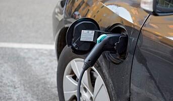 Skal arbeidsgiver dekke strømutgifter til firmabilen?