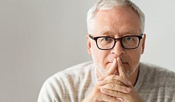 Ny rapport om oppfølging av seniorer i arbeidslivet