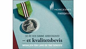 Det kongelige selskap for Norges Vel
