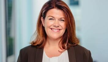 Rut Elise Samuelsen, konserndirektør for HR i ManpowerGroup.