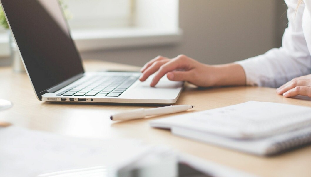 88 prosent svarer i en ny undersøkelse at det enten har gått veldig bra eller stort sett bra å jobbe hjemmefra de siste ukene.