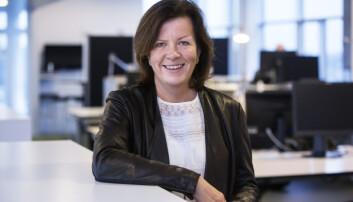 Kristin Muri Møller kommer fra Telenor og er TINEs nye CFO.