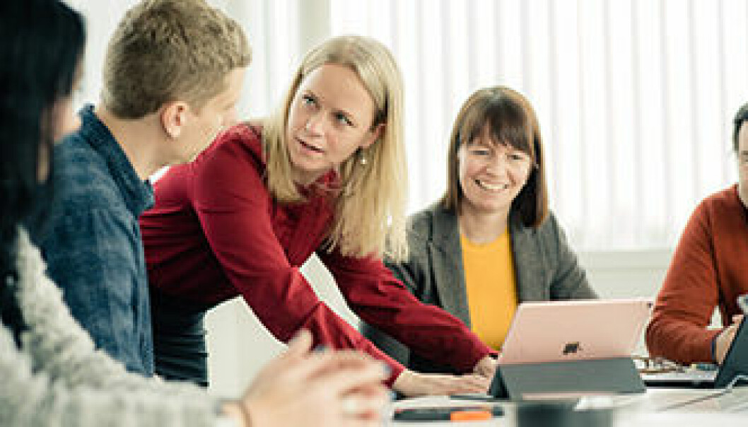 Kan innovasjon standardiseres, spør Standard Norge på frokostmøte 16. juni.