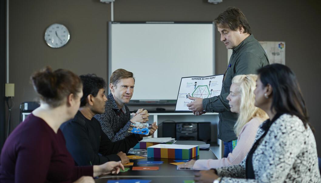 Kompetanse Norge har sammen med partene i arbeidslivet på rekordtid, fått på plass korte, bransjerelevante utdanningstilbud.