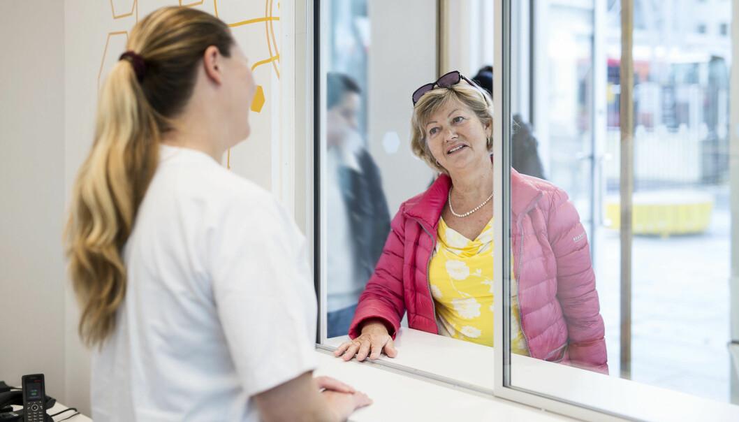Tilliten innbyggerne har til sykehusene på Vestlandet har økt under koronapandemien.