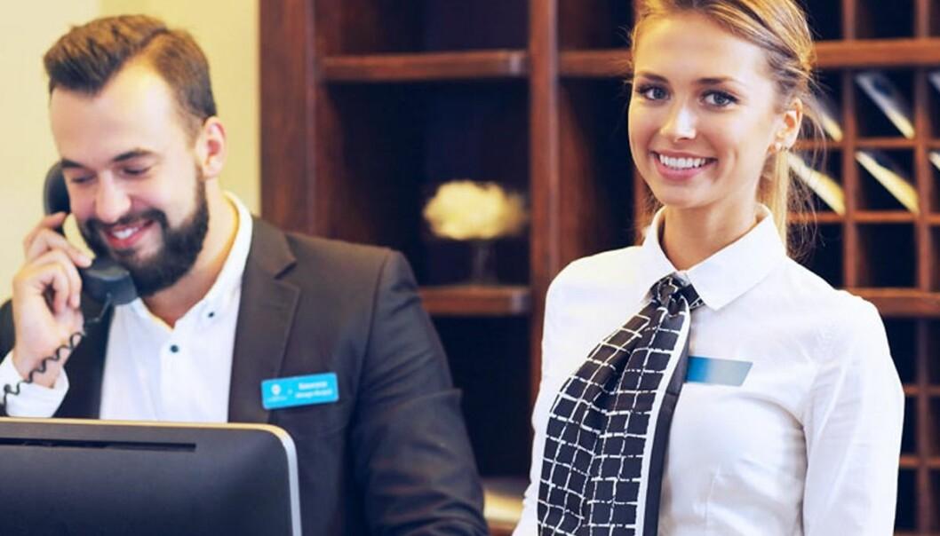 Har du erfaring fra salg, kan du nå kostnadsfritt ta fagbrev i salgsfaget.