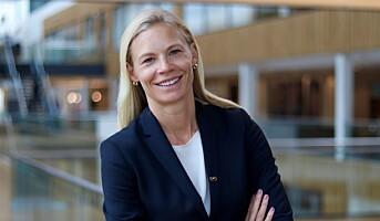 Storebrand-direktør med i globalt FN-styre for bærekraftig forsikring