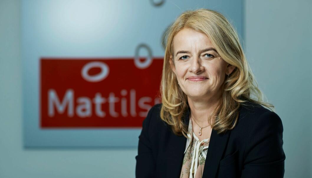 Administrerende direktør i Mattilsynet, Ingunn Midttun Godal