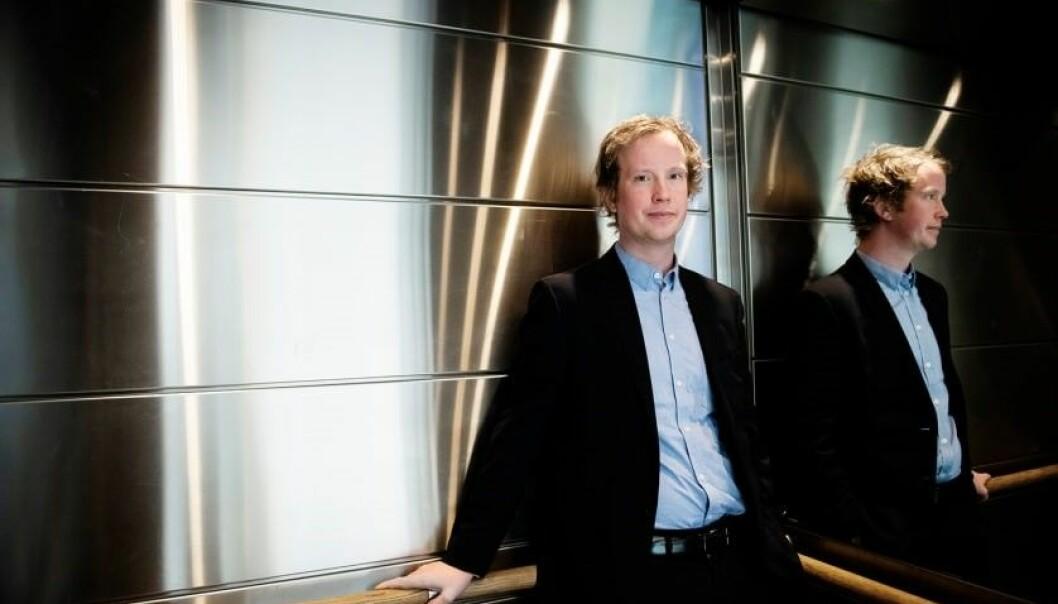 - Selv om det forventes en økning i inkassokrav og konkurser, kan det ta tid før det skjer, sier Morten Trasti i Lindorff.
