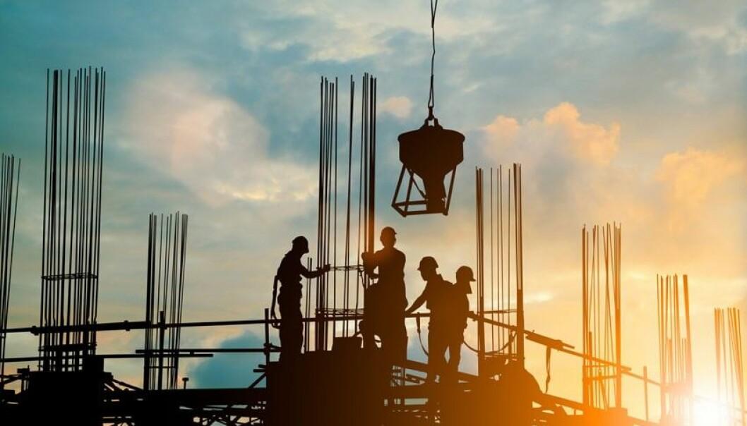 Den mest optimistiske bransjen er bygg og anlegg, hvor netto bemanningsutsikter ligger på +19 prosent. Dette er en økning på 14 prosentpoeng fra undersøkelsen for tredje kvartal.