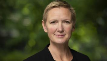 Professor og prodekan på Fakultet for teknologi, kunst og design ved OsloMet, Tale Skjølsvik.