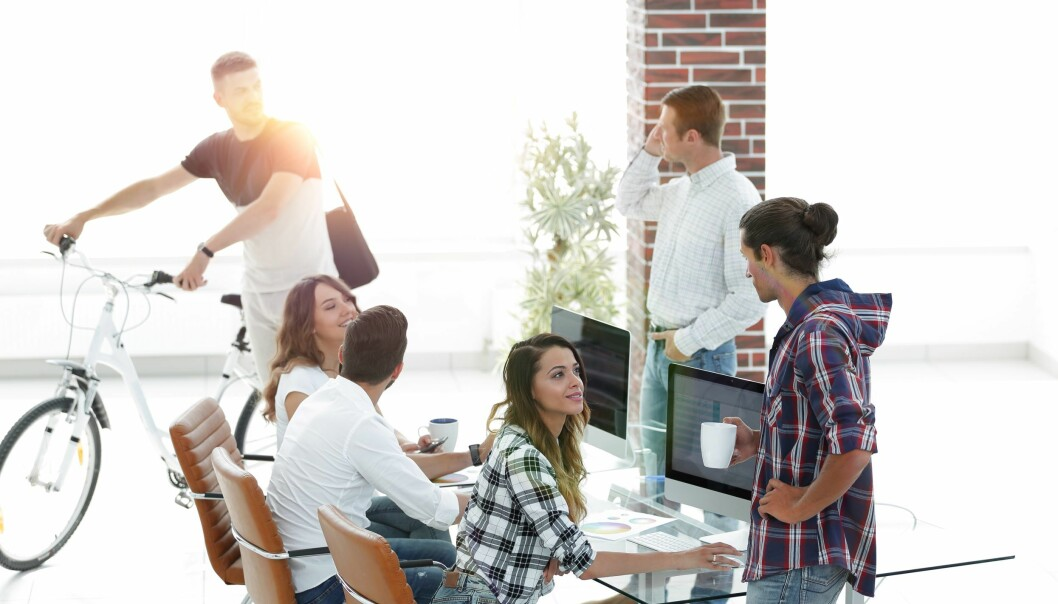 Norske arbeidsgivere er i vinden blant unge arbeidstakere. I en ny undersøkelse gjort av Kantar for Academic Work er hele 7 av 10 på topplisten norske arbeidsgivere.