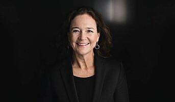 Hilde Tonne ny konsernsjef i Statnett