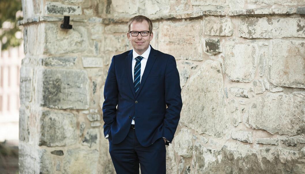 – Norske bedrifter har brukt koronakrisen til å satse på nyskaping og omstilling, sier administrerende direktør Håkon Haugli i Innovasjon Norge, som nær doblet støtten til utvikling og innovasjon i norsk næringsliv i 2020.
