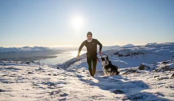7 av 10 nordmenn vil være mer aktive i 2021 – og helst i naturen