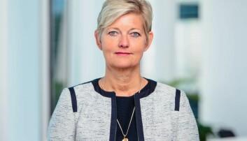 Maalfrid Brath, konsernsjef i ManpowerGroup Norge.