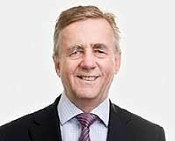 Advokat Nils H. Storeng, fast spaltist i Personal og Ledelse/Ledernett.