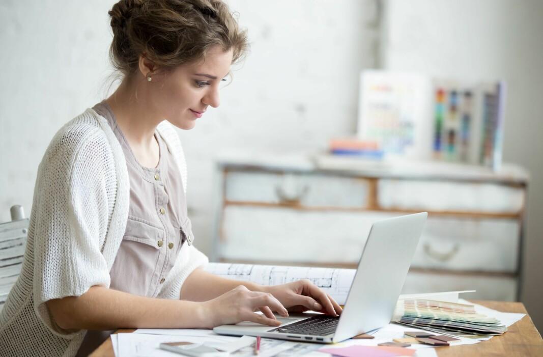 Har du innredet hjemmekontoret spesifikt knyttet til arbeidet, eller er det også en del av ditt private liv? Mange avklaringer må gjøres før det er klart hvor kostanden og fradragene skal ligge.