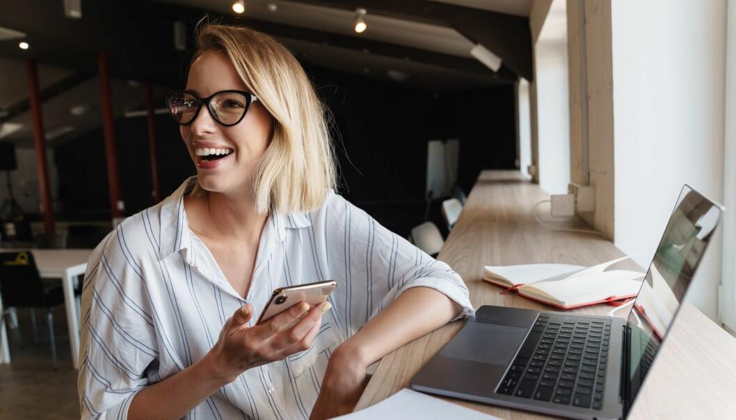 I en fersk undersøkelse som Ipsos har gjort for NHO Service og handel, går det fram at flertallet av de ansatte i bemanningsbransjen har et positivt forhold til jobben, og kun 8 prosent svarer at de er misfornøyd.