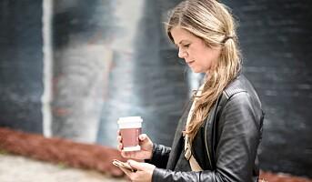 Eyr lanserer psykologtjeneste på mobil