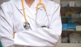 Forskning: Norge mangler over 2000 helsesykepleiere