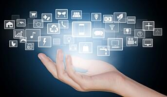 Hvilken teknologi former morgendagens virksomheter?