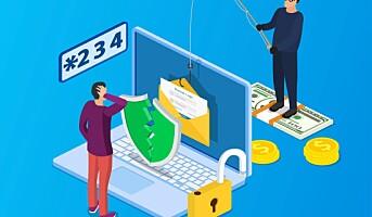 Kan du nok om datasikkerhet? Ta påskesjekken!