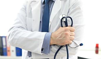 Antall helseforsikringer økte med 5,3 prosent i 2020